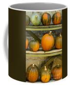 Harvest Display Coffee Mug