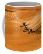 Harvest Coffee Mug by Mary Jo Allen