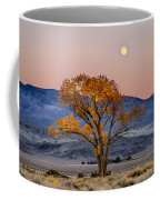 Harvest Moon Coffee Mug