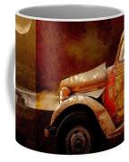 Harvest Moon Coffee Mug