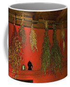 Harvest Of Herbs Coffee Mug