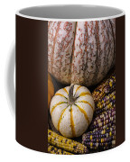 Harvest Still Life Coffee Mug
