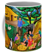Harvest Time Coffee Mug