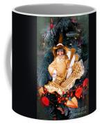 Harvest Witch Coffee Mug