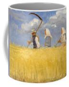 Harvesters Coffee Mug
