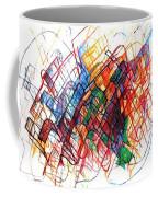 Harvesting Hope 1 Coffee Mug