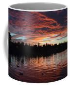 Harveston Sunset Coffee Mug