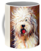 Harvey The Sheepdog Coffee Mug
