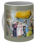 A Jewish Wedding Coffee Mug