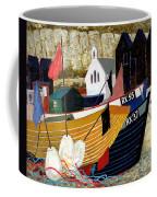 Hastings Remembered Coffee Mug