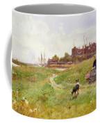 Hastings Coffee Mug