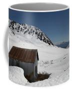 Hatchers Pass 2 Coffee Mug