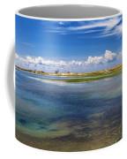 Hatches Harbor Coffee Mug by Bill Wakeley