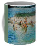 Hatchet Point Coffee Mug