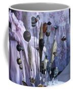 Hatpins  Coffee Mug