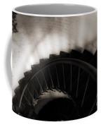 Hatteras Staircase Coffee Mug