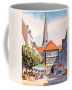 Hattingen Germany Coffee Mug