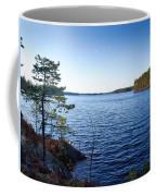 Haukkajarvi Coffee Mug