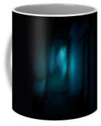 Haunted Coffee Mug