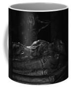 Haunted Crypt Coffee Mug
