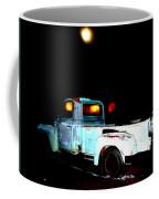 Haunted Truck Coffee Mug