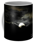 Haunting Horizon 02 Coffee Mug by Al Powell Photography USA