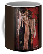 Hauntings Coffee Mug