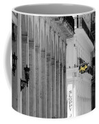 Havana 18 Coffee Mug