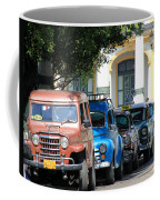 Havana 21 Coffee Mug