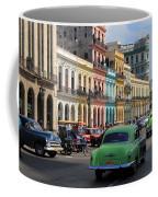Havana 22 Coffee Mug