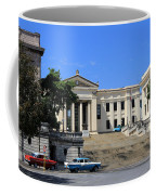 Havana 26 Coffee Mug