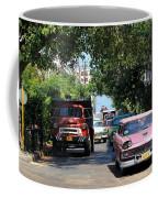 Havana 27 Coffee Mug