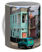 Havana 36 Coffee Mug