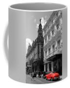 Havana 5 Coffee Mug