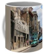 Havana 9 Coffee Mug
