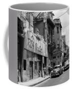 Havana 9b Coffee Mug
