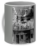 Havana 9d Coffee Mug