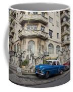 Havana Beauty Coffee Mug