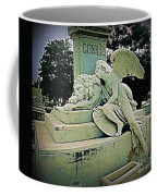 Havana Cemetary Coffee Mug