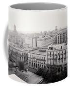 Havana Skyline Coffee Mug