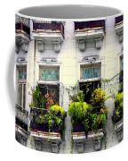 Havana Windows Coffee Mug