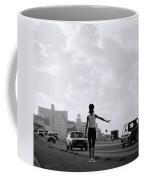 Havana Woman Coffee Mug