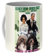 Havanese Art - Father Of The Bride Movie Poster Coffee Mug