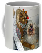 Havanese Dog Coffee Mug