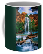 Havasu Cascades Coffee Mug