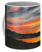 Havasu Sunset Coffee Mug