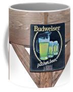 Have A Bud Coffee Mug
