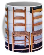 Have A Seat. Coffee Mug