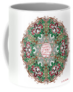 Have Yourself A Faery Little Christmas Coffee Mug