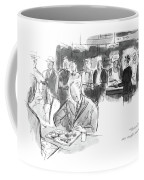 Haven't You Any Maple-walnut? Coffee Mug
